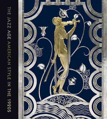 The Jazz Age: American Style in the 1920s Cover Image