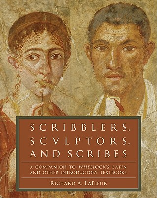 Scribblers, Sculptors, and Scribes Cover