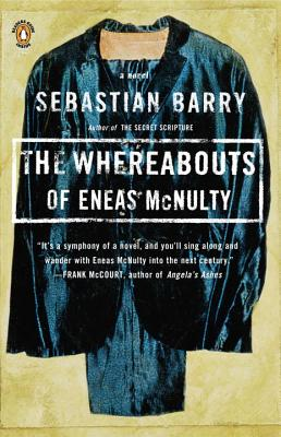The Whereabouts of Eneas McNulty Cover Image