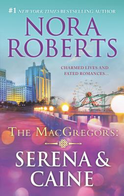 The Macgregors: Serena & Caine Cover Image