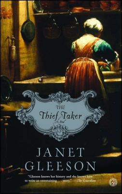 The Thief Taker Cover