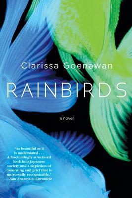 Rainbirds (Hardcover)
