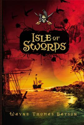 Isle of Swords Cover