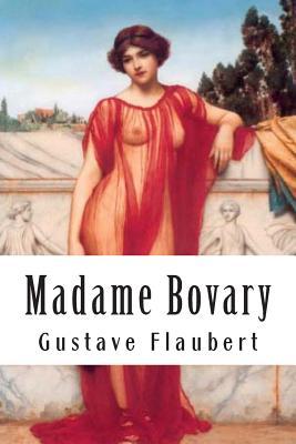 Madame Bovary: Costumbre Provincianas Cover Image