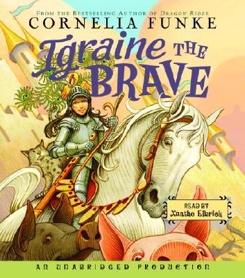 Igraine the Brave Cover Image