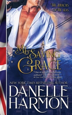 Cover for My Saving Grace