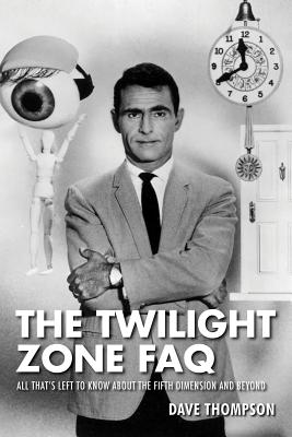 The Twilight Zone FAQ Cover