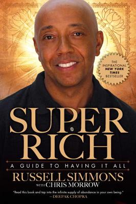 Super Rich Cover
