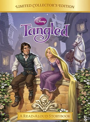 Tangled Cover Image