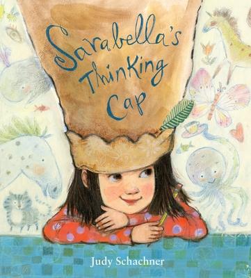 Sarabella's Thinking Cap Cover Image