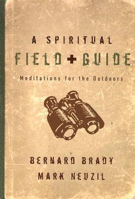 Cover for A Spiritual Field Guide