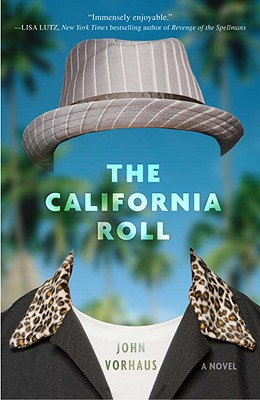The California Roll Cover