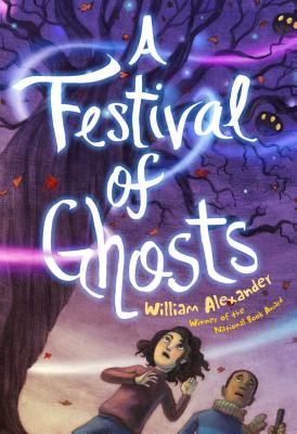 A Festival of Ghosts Cover Image