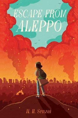 Escape from Aleppo Cover Image