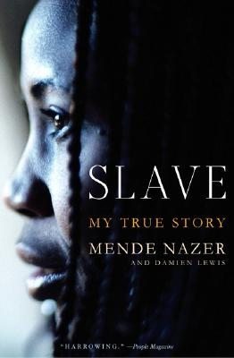 Slave: My True Story Cover Image