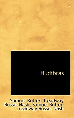 Cover for Hudibras