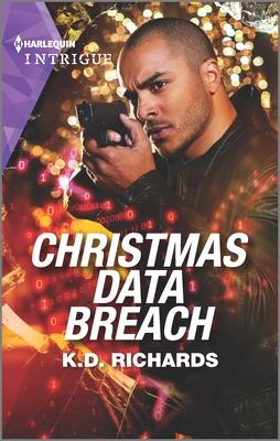 Christmas Data Breach Cover Image