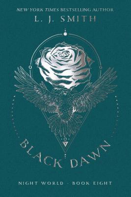 Black Dawn, 8 (Night World #8) Cover Image