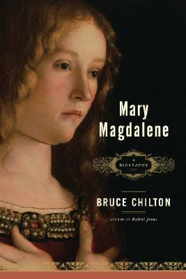 Cover for Mary Magdalene