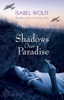 Cover for Shadows Over Paradise