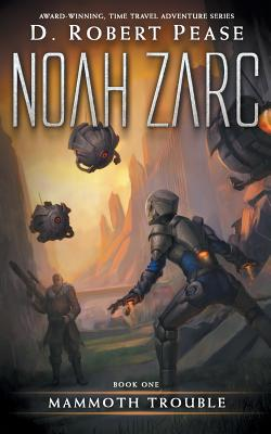 Noah Zarc: Mammoth Trouble Cover Image