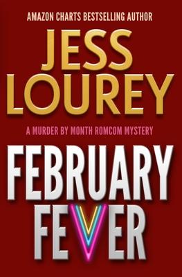 Cover for February Fever