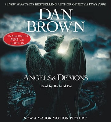 Angels & Demons - Movie Tie-In Cover Image