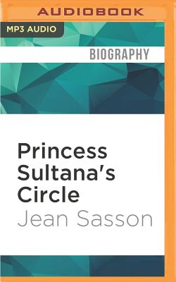 Cover for Princess Sultana's Circle