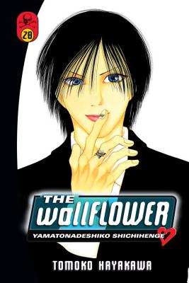 The Wallflower, Volume 28 Cover