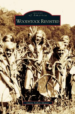 Woodstock Revisited Cover Image