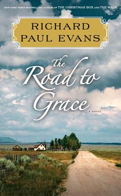 The Road to Grace Cover