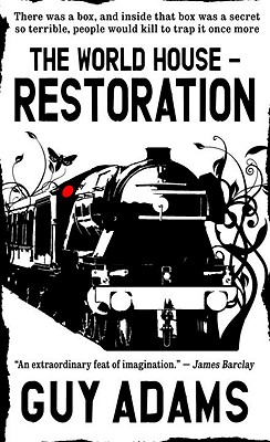 Restoration Cover