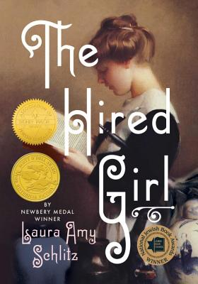 The Hired Girl Cover