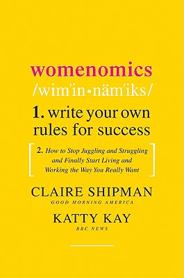 Womenomics Cover