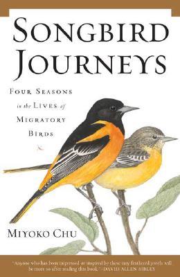 Cover for Songbird Journeys