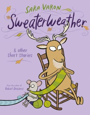 Sweaterweather: & Other Short Stories Cover Image