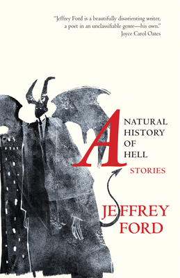 A Natural History of Hell: Stories Cover Image