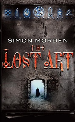 The Lost Art Cover