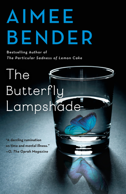 The Butterfly Lampshade Cover Image