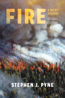 Fire: A Brief History Cover Image