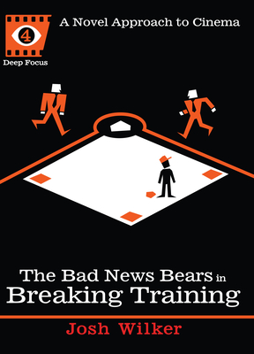 The Bad News Bears in Breaking Training Cover