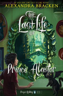 Prosper Redding The Last Life of Prince Alastor Cover Image