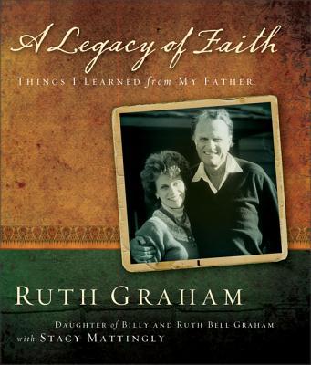 A Legacy of Faith Cover