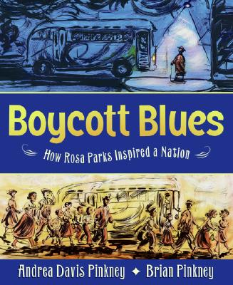 Boycott Blues Cover