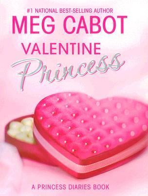 Valentine Princess Cover Image