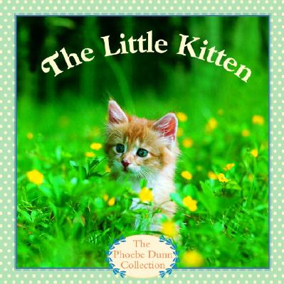 The Little Kitten Cover