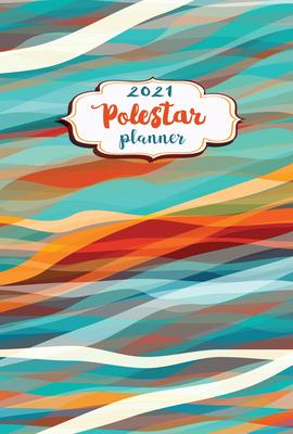 Polestar Planner 2021 Cover Image