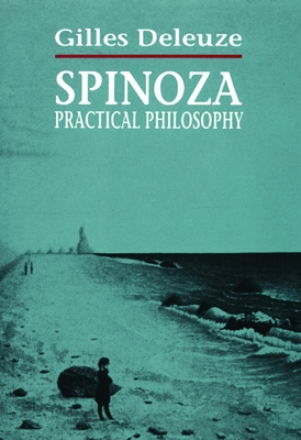Spinoza: Practical Philosophy Cover Image