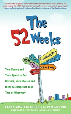 The 52 Weeks Cover