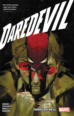 Daredevil by Chip Zdarsky Vol. 3: Through Hell Cover Image